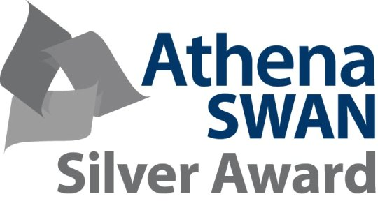 Manchester Pharmacy School's commitment to gender equality was recognised by an Athena SWAN Silver Award